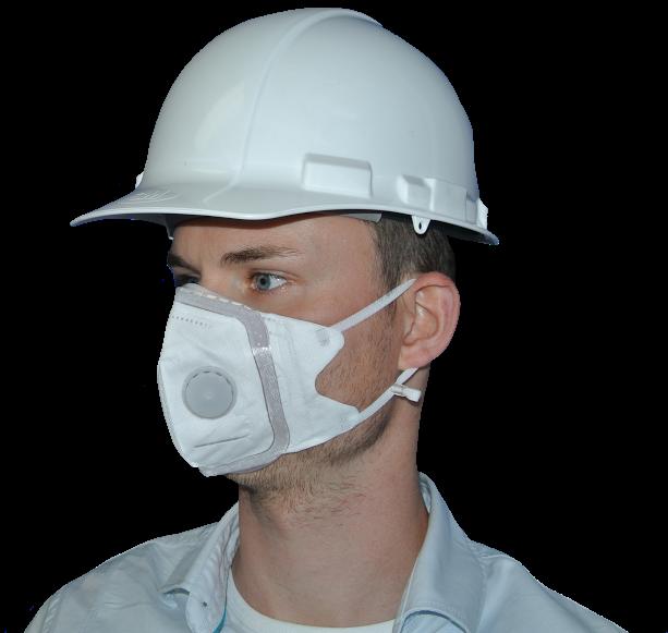 softseal mask n95